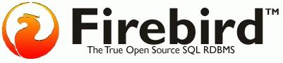 Logo FirebirdSQL